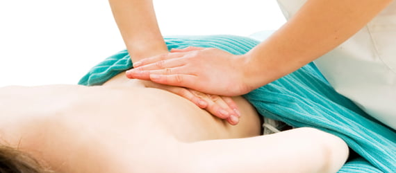 Sports Massage at Peak Physique